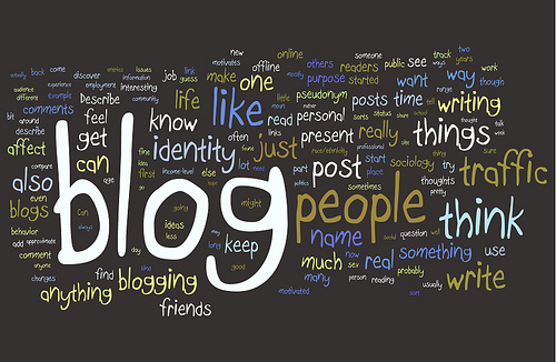 Blogging - What Next?