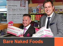Bare Naked Food