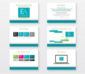 Ewing Brand Guide