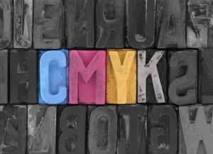 printing cmyk