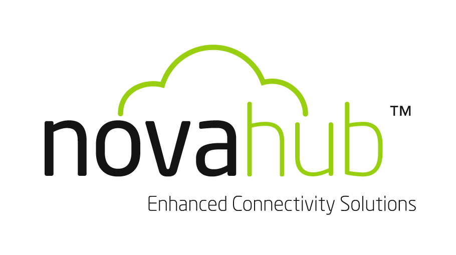 Novahub logo